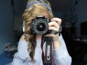 camera hair picture 7