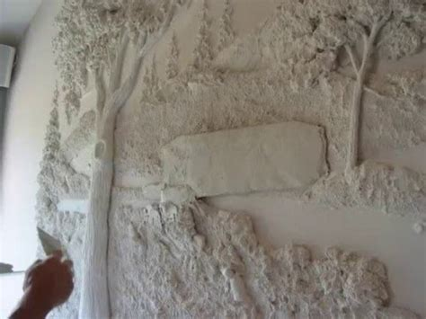 joint compound on plaster picture 6