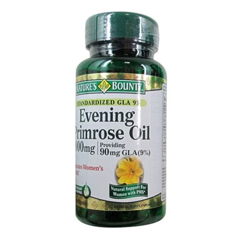 natures bounty evening primrose oil 1000mg for acne picture 4