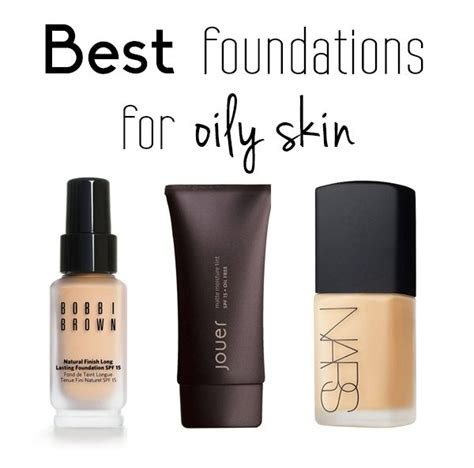 best foundation for oiley skin picture 2