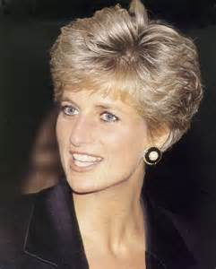 princess di's hair styles picture 9