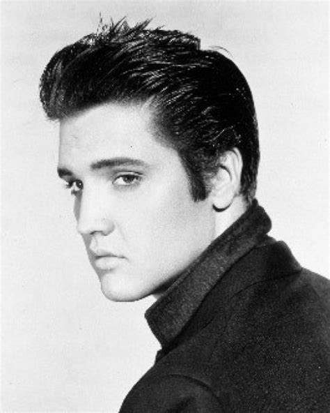 elvis hair do picture 5