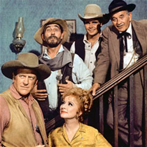 pomes on gun smoke the tv show picture 5