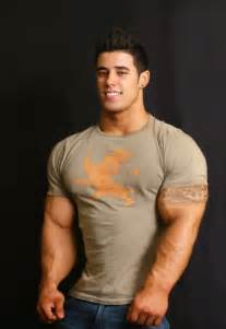 hair morph muscle picture 3
