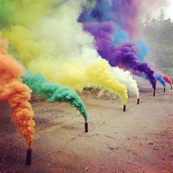 smoke bombs picture 5