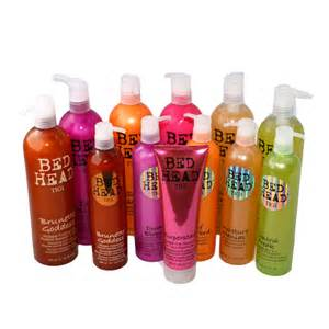 Bed head hair products picture 6