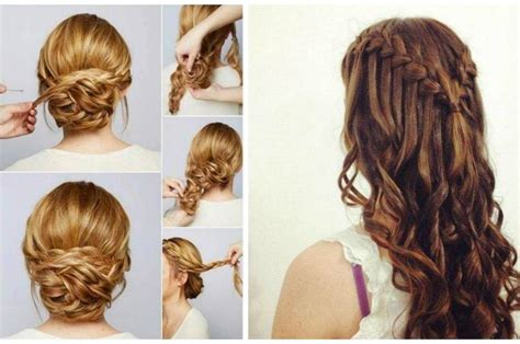 dance hair styles picture 7