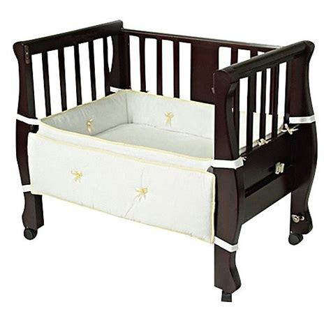 co sleeper sleigh review picture 1