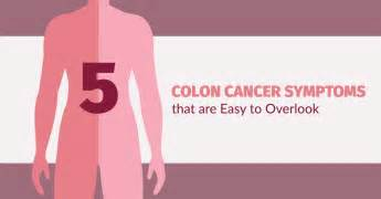 colon cancer symptoms picture 3