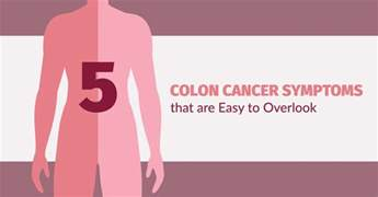 colon cancer symptons picture 14