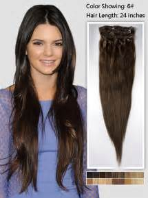 24 hair extensions picture 2
