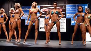 female muscle show picture 15