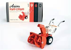 ariens model number 10970 snow thro picture 12
