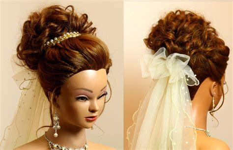 Prom hairstyles for curly hair picture 9