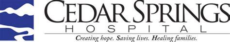 cedar springs behavioral health center medical release forms picture 1