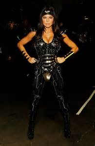 very muscular female wrestlers picture 9