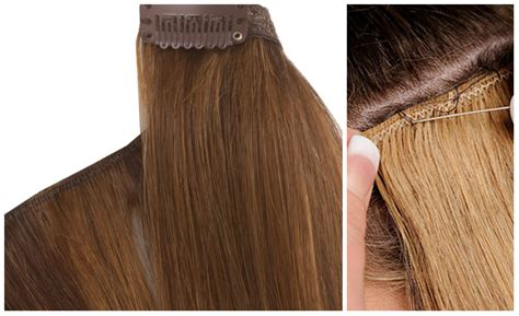 clip in hair pieces picture 14