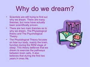 physical psychological sleep dreams picture 1