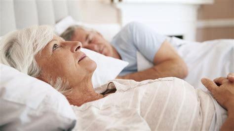 do seniors sleep more picture 2