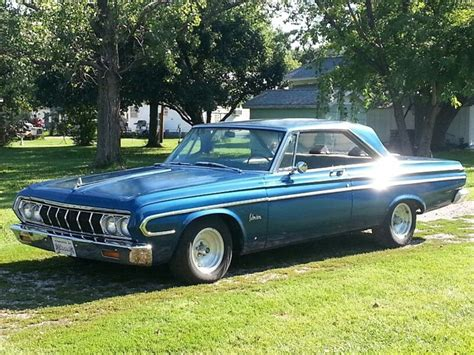fury 2 muscle car for sale picture 4