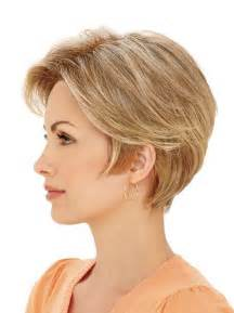 short hair cuts for fine hair picture 6