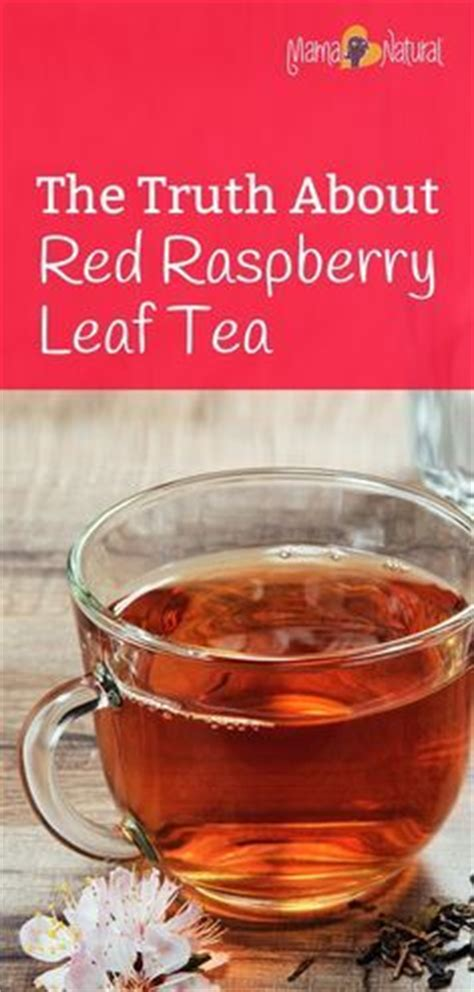 do they sell the red rasnerry leaf tea picture 4