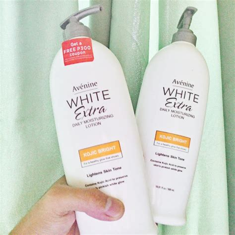 watsons luxxe white picture 7