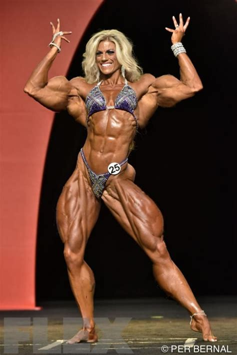 bodybuilder beautiful picture 1