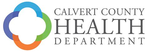 calvert county health department picture 1
