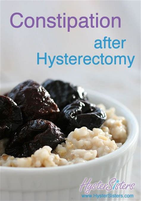 herbs and supplements to heal after a partial hysterectomy picture 1