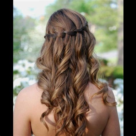 pictures of promm hair styles picture 9