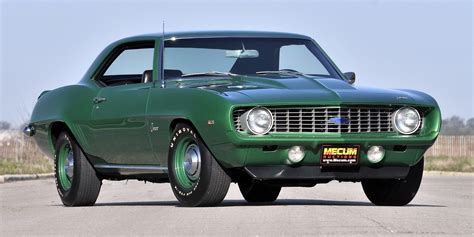 fastest muscle cars picture 3