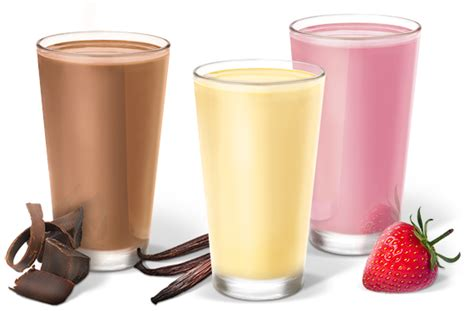 Weight loss meal replacement drinks picture 3