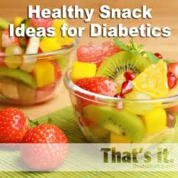 diabetic snack foods picture 5