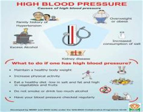 What do you when blood pressure is very picture 12