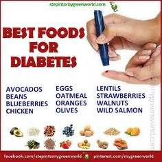 diabetic food to eat picture 2