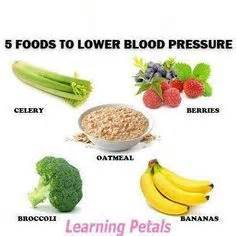 Food to help lower blood pressure picture 9