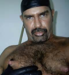 arab muscle bears picture 15