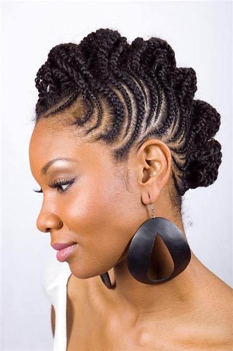 more amarecan african hair picture 2
