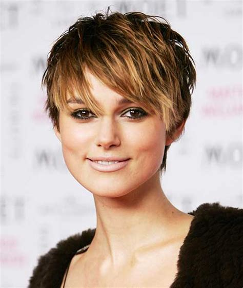 kiera knightly short hair picture 5