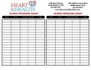 High blood pressure chart picture 2