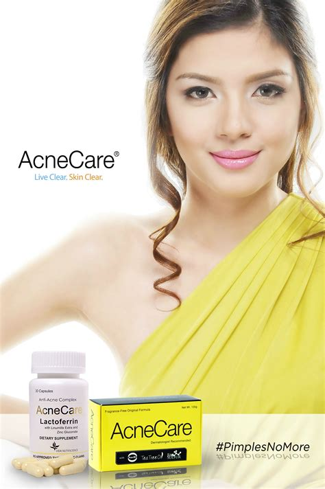 acne care anti-acne complex capsule 30's picture 3