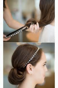 updos for medium hair how to picture 9