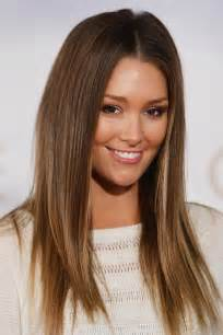brown hair highlights picture 2