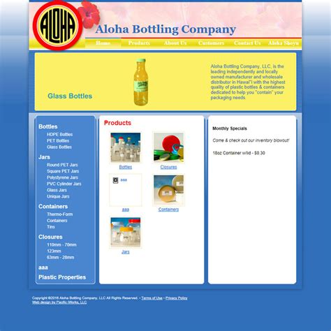 aloha online business systems picture 6