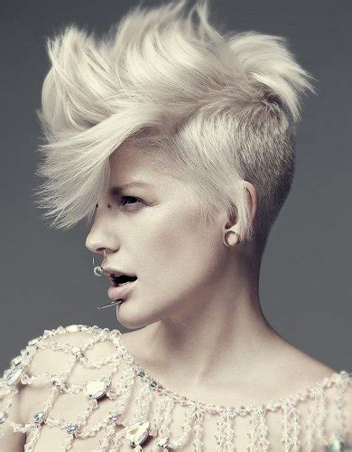 alternative short hair picture 2