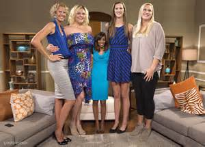 tallest women in 2015 picture 5