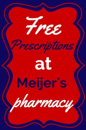meijer pharmacy free medications for s picture 2