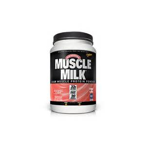 cytosport muscle milk picture 7