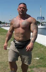 butch muscle men picture 19